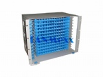 7u Rack Mount 144 Port Fiber Optic Patch Panel ODF-R144