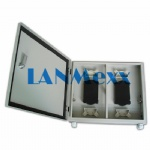 Outdoor wall mounted ODF-OW24-A