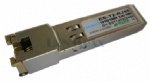 RJ45 Copper SFP Transceivers