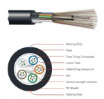 (GYTA)Stranded Loose Tube Aluminum Armored Cable